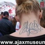 Tattoo van Valeska uit Almere