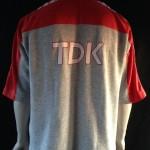 Kappa TDK trainingspak seizoen ?
