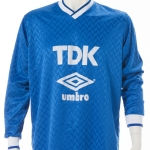 Trainingsshirt TDK