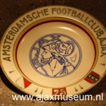 25 jaar Amsterdamsche Footballclub Ajax