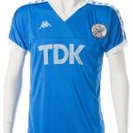 Kappa uitshirt seizoen 1986 - 1987