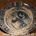40 jaar Amsterdamsche Footballclub Ajax