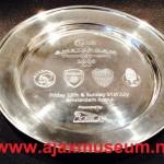 Schaal Amsterdam Tournament 2005. Vrijdag 29 en zondag 31 juli 2005 Amsterdam Arena. Deelnemende clubs Ajax, Arsenal FC, Boca Juniors en FC Porto. Arsenal FC won het Tournament