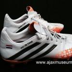 Voetbalschoenen Ajax A1 speler Donny van de Beek