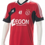 Trainingsshirt Ryan Babel Ajax