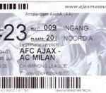 Ajax - Ac Milan
