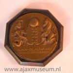 Ajax - Blauw-Wit Paastoernooi 1936