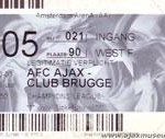 Ajax -Club Brugge