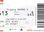 Ajax - IK Start