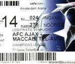 Ajax - Maccabi Tel-aviv