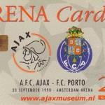 Ajax - Porto