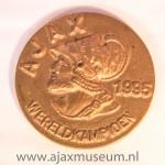 Ajax Wereldkampioen 1995