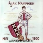 Ajax tegeltje