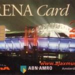 Arena Card