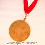 . Bekerwinnaar seizoen 2009-2010Wedstrijd werd gepeeld over 2 wedstrijden Ajax – Feyenoord 2-0 Feyenoord – Ajax 1-4 Ajax bekerwinnaar