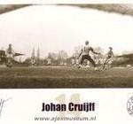 Penalty met Jesper Olsen