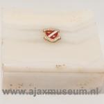 Marmer bakje. ECCC Arsenal - Ajax 22 mei 1972