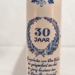 Wijnkruik Ajax: Aangeboden aan Wim Volkers 'De Mug' ter gelegenheid van het 30-jarige bestaand van de Ajax Bordjesclub 1945 – 1975