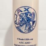 Wijnkruik Ajax: 1e ronde UEFa-Cup A.F.C. Ajax - Manchester United FC 15-9-1976