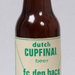 Dutch Cupfinal Bier