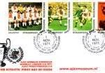 Europacup Wembley
