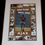 Collage Gouden Jaren Johan Cruijff. 1964 – 1973 1981 – 1983