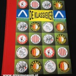 Boek de Klassieker Ajax - Feyenoord