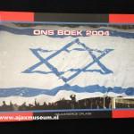 Ons Boek 2004
