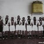 (Aansteker) Kampioen van Nederland 1930 - 1931