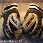 Keepershandschoen gedragen door Jeroen Verhoeven Seizoen 2011 / 2012
