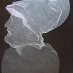 Kristallen beeldje
