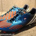 Voetbalschoenen gedragen door Siem de Jong seizoen 2011 – 2012