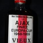 Fles Ajax vieux finale Europa-Cup 1968-1969