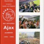Jaarboek 1993 - 1994