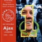 Jaarboek 1994 - 1995