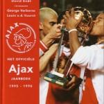 Jaarboek 1995 - 1996
