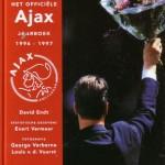 Jaarboek 1996 - 1997