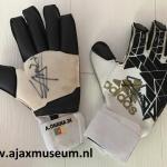 Keepershandschoenen Andre Onana Ajax.