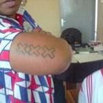 Tattoo van AFCA Muria