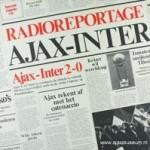 Muziek Ajax - Inter