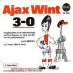 Muziek Ajax Wint 3-0