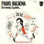 Muziek Frans Halsema