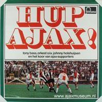 Muziek Hup Ajax!