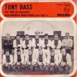 Muziek Tony Bass