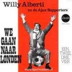 Muziek Willy Alberti