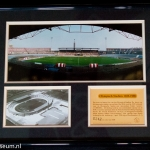 Collage Olympisch stadion 1928 - 1996