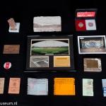 Oude items stadion De Meer.