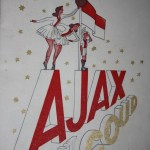Reveu Ajax in 't goud