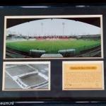 Collage Stadion de Meer 1934 - 1996