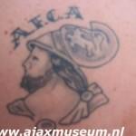 Tattoo van Cees 2